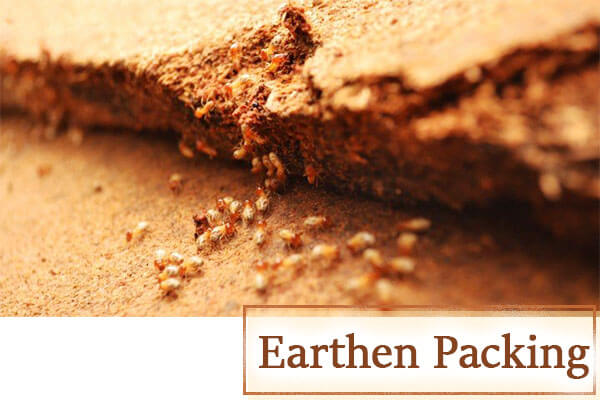 Earthen Packing