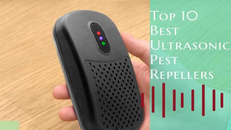Best Ultrasonic Pest Repeller | How Does an Ultrasonic Repeller Work?